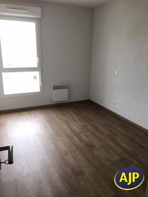 Appartement Bruges 3 pièce (s)