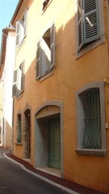 Sale house / villa Le Muy