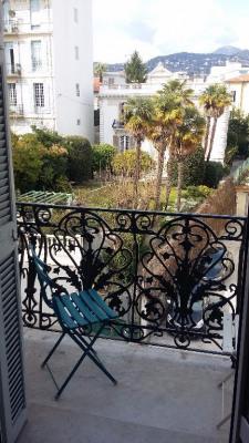 Magnifique 4 pièces traversant 2 balcons dernier etage