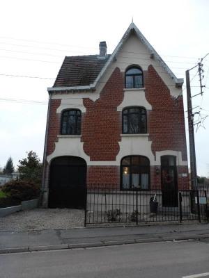 Maison 1930