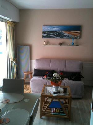 Studio cabine