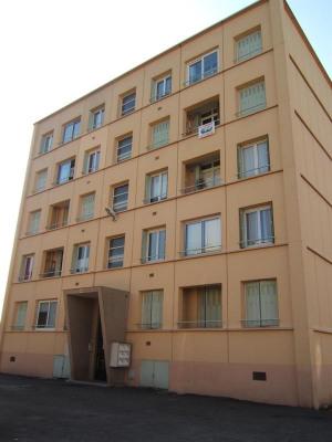 Vente appartement Villefranche sur Saône (69400)