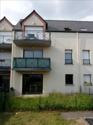 Appartement domagne - 2 pièce (s) - 44.24 m²