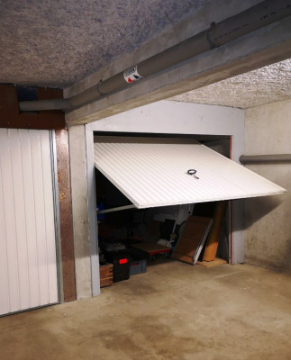 Box fermé Rezé de 27.08 m²