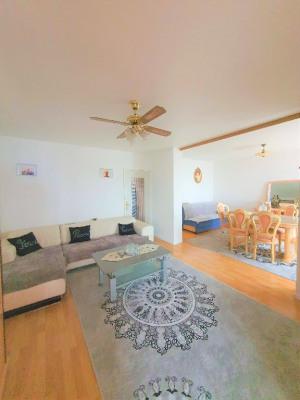 Appartement 4 pièces de 87m² + terrasse
