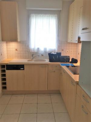 Appartement Rueil Malmaison 2 pièce(s) 48.44 m2