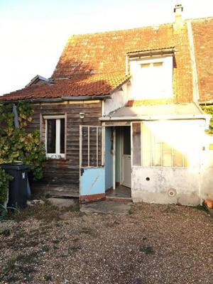 Chartres Agglo, maison T4 de 90 m²