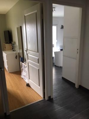 Appartement Savenay T2, une chambre avec garage