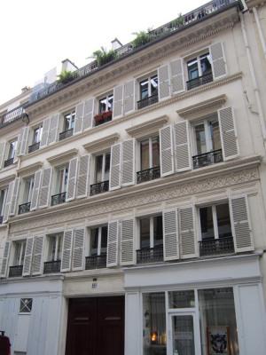Meublé. Appartement 2/3 pièces 58 m²