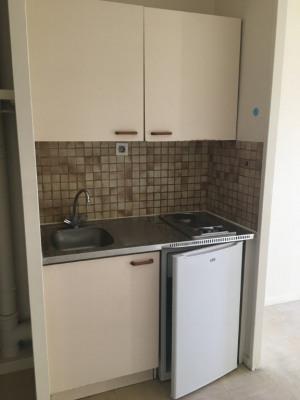 Appartement Nantes 1 pièce (s) 18.10 m²