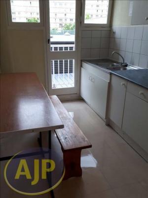 A LOUER - Type 4 meublé - Quartier Villejean