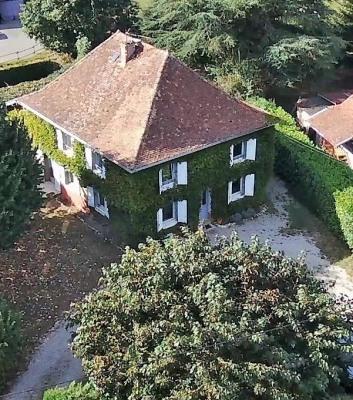 Maison de 199m² et 990m² de terrain