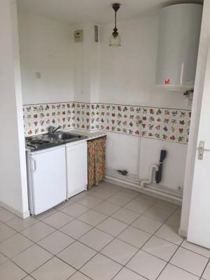 Rental apartment Les pavillons-sous-bois 630€ CC - Picture 3
