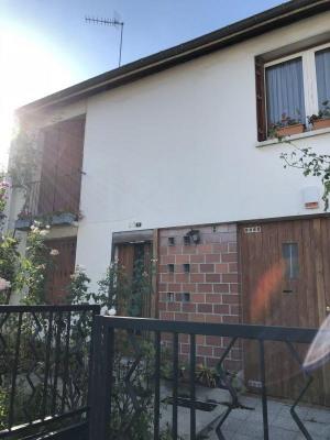 Petit Bétheny maison 3ch garage