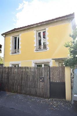 Maison Bagnolet 4 pièce(s) 80 m2