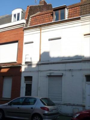 Vente maison / villa Mons en Baroeul