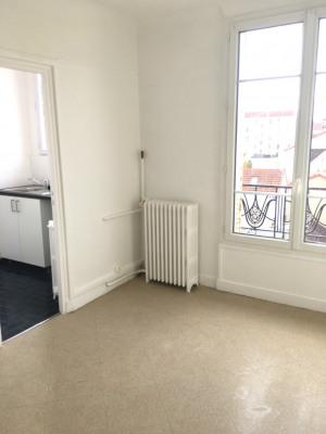 Beau studio limite Vincennes