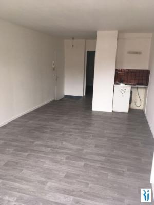 Appartement rouen - 2 pièce (s) - 37.10 m²