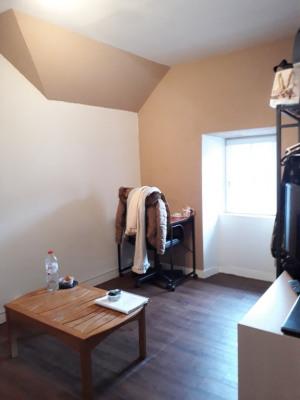 Appartement Limoges 1 pièce(s) 16.58 m2
