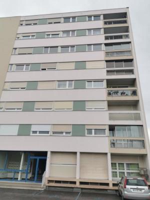 Quartier ouest, appartement de type 3
