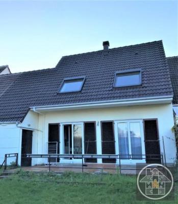 Maison compiegne - 4 pièce (s) - 92 m²