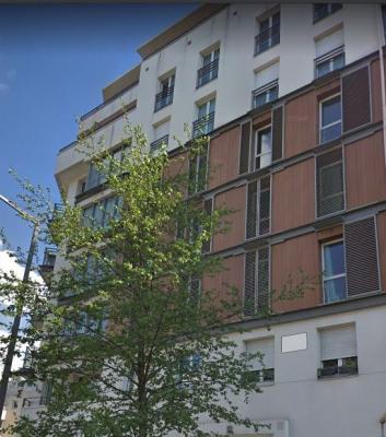 Appartement BOIS COLOMBES - 2 pièce(s) - 46 m2
