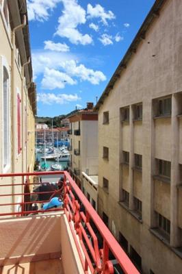Appartement duplex Port Vendres 3 pièce (s) 128 m²