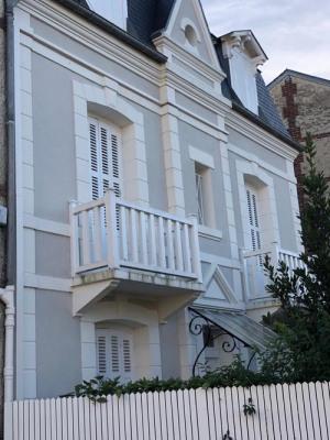 Vente Maison Deauville - 100m²