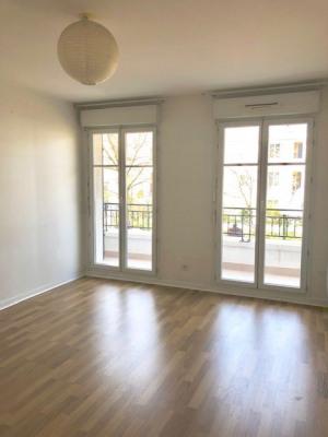 2 pièces le plessis robinson - 2 pièce (s) - 38.67 m²