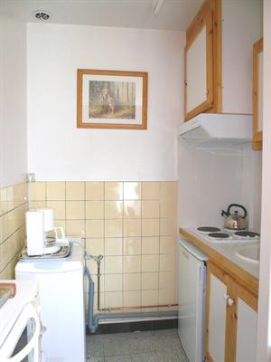 Vacation rental house / villa Cucq 231€ - Picture 5