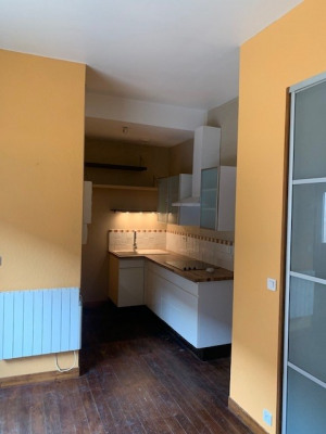 Appartement Niort 2 pièce(s) 30.43 m2