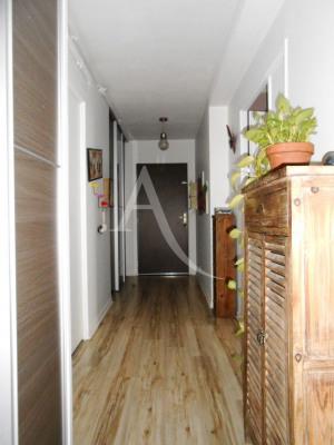 Appartement Colomiers Lycée International - 3 pièces 71 m²