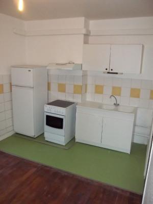 Appartement 1 pièce (s) 29.10 m²