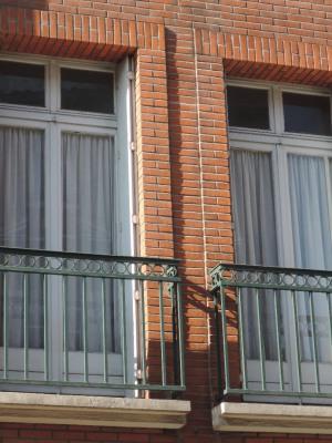 Toulouse Centre historique Salins