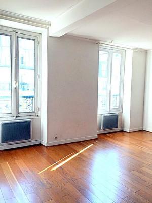 Appartement 2 pièces Quartier Saint-Charles