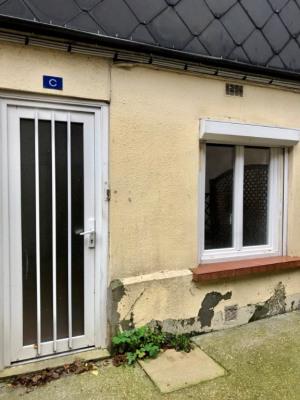 Maison Rouen 2 pièce(s) 44.7 m2