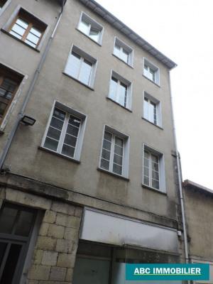 Appartement Limoges 2 pièce (s) 49 m²
