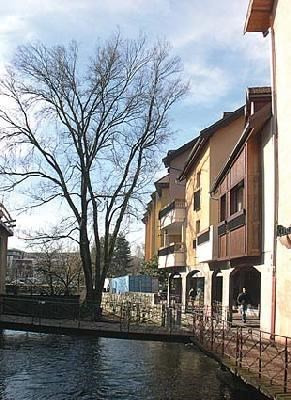 Rental apartment Annecy 980€ CC - Picture 7