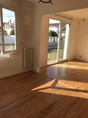Maison pau - 3 pièce (s) - 80 m²