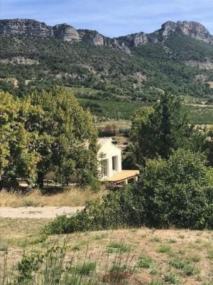 Maison traditionnelle provençale, 100 m²