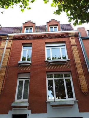 Arques - maison 4 chambres 170m²