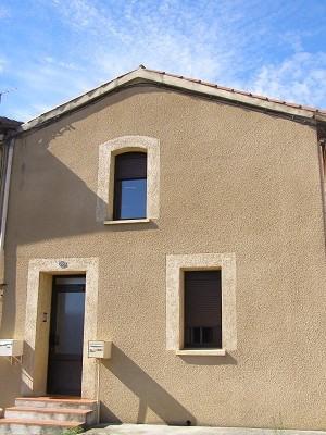 Rental apartment Pibrac 535€ CC - Picture 1