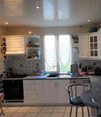 Maison Argenteuil 6 pièce (s) 106 m²