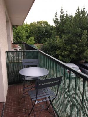 Appartement meublé Dax 1 pièce (s) 21 m²