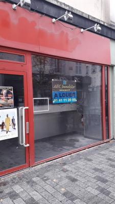 Rue des Bourguignons
