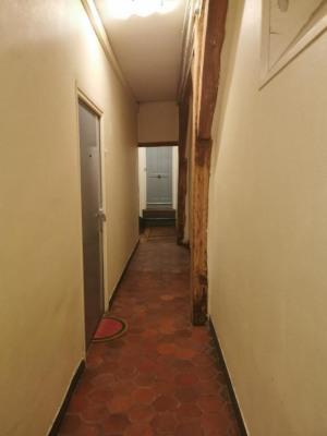 Appartement Paris 1 pièce (s) 25.90 m²