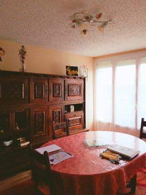 Appartement Le Petit Quevilly 3 pièce (s) 50 m²