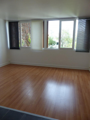 Rental apartment Romainville
