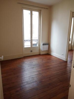 Appartement pontoise - 2 pièce (s) - 30.34 m²