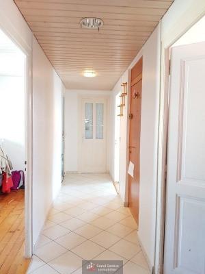 Appartement T4 + Jardin dans Maison - RARE
